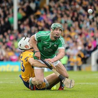4 senior players in Clare U21 side as Limerick make one change for Munster semi-final