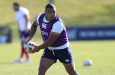 Lions prop arrested after Auckland Test