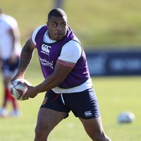 Lions prop arrested after Auckland Test