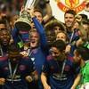 Wayne Rooney felt undeserving of final trophies at Man United