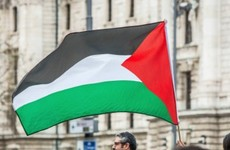 "South Dublin County Council to fly Palestinian flag for a month as ""message of solidarity"""