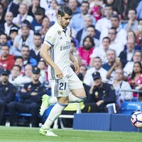 Conte eyes €90 million-rated Real Madrid star to cure Lukaku hangover
