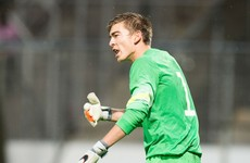 Jurgen Klinsmann's son earns first professional contract