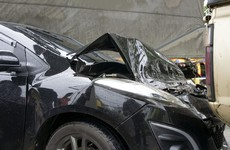 Insurers claim to have uncovered a 'sophisticated' fraud ring behind a string of staged crashes