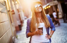 Two studies show association between coffee-drinking and living longer