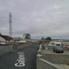 Man arrested after shooting at Limerick halting site