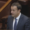 Leo Varadkar tells Dáil Jobstown protest was like 'a scene from Lord of the Flies'