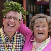 'Brendan O'Carroll never asked me why I was leaving... he said okay and that was it'