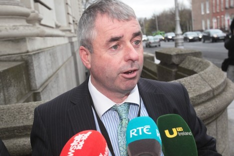 Minister of State Kevin 'Boxer' Moran said he was delighted that the bill will be adopted by the Government.