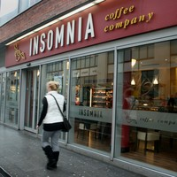 Minister speaks to Insomnia and Supermacs about reducing use of disposable coffee cups