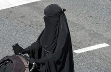 Human rights court backs Belgium's ban on wearing a full-face veil in public