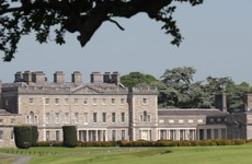 The historic Carton House Hotel is on sale for €60 million