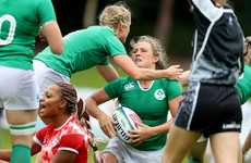 World Cup squad on the board leaves nervous wait behind Ireland's elite women, but tough tasks all ahead
