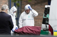 Woman in her 40s arrested over death of toddler in Dublin