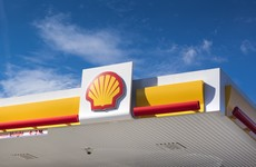 Shell has sold its stake in the controversial Corrib gas project for €1bn