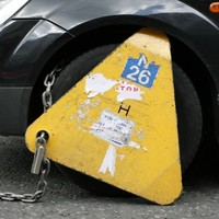 """Clampers """"make no money"""" from clamping"""