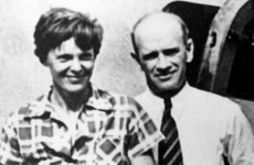 Long-lost photo supposedly of Amelia Earhart couldn't be her, says expert