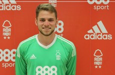 Belgian-born Ireland U21 goalkeeper earns move to Championship club