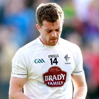 Facing the Dubs in a packed Croke Park 'can tend to be a very lonely place' - Niall Kelly