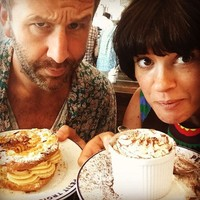 11 times Chris O'Dowd and Dawn O'Porter were the definition of couple goals