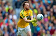 2015 All-Star goalkeeper walks away from the Kerry squad due to lack of game time