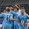 Dominant Dundalk left frustrated by Rosenborg