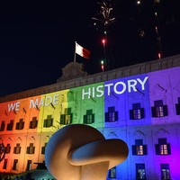 Malta votes to legalise same-sex marriage