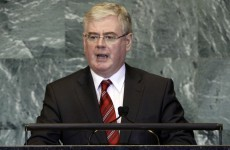 Tánaiste to travel to US for United Nations meetings