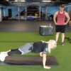 Short on time? Not with this 30-minute pre-work gym routine