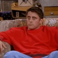The Hardest Joey Tribbiani Quiz