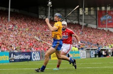 Clare full-back 'a major doubt' for All-Ireland quarter-final clash with Tipperary