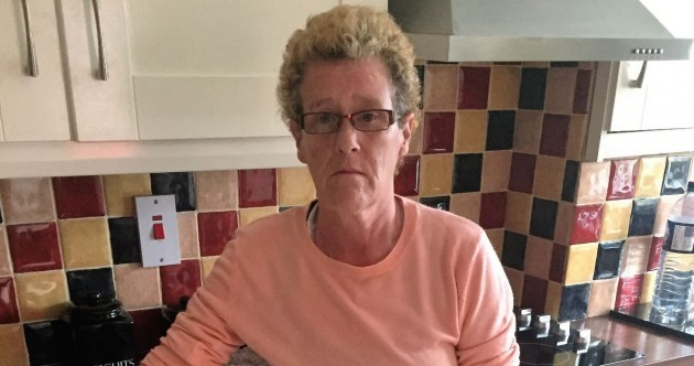 'It's not fair to leave people in this pain': Westmeath woman waiting 2 years for surgery on chronic back ailment