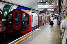 London Tube announcements will now say 'hello everyone' instead of 'ladies and gentlemen'