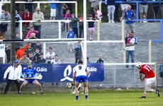 Late Dalton goal hands 14-man Cork dramatic win over Waterford in Munster U21 semi-final