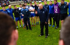 Monaghan unveil starting side for football qualifier trip to Carlow