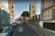 Man (40s) seriously injured after hit-and-run in Dublin city centre