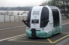 How far are we from seeing driverless cars on Irish roads?