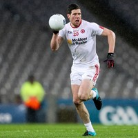 Sean Cavanagh, retiring heroes and avoiding life as an average schnook