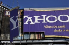 Board shake-up at Yahoo as chairman and three others leave