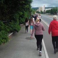 'There has been a sense of fear' - Dublin women get together after recent spate of attacks