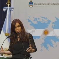 Argentina to complain to UN over UK 'militarisation' in Falklands region