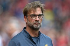 Klopp's 'tactical nous' questioned by ex-Liverpool star Hamann