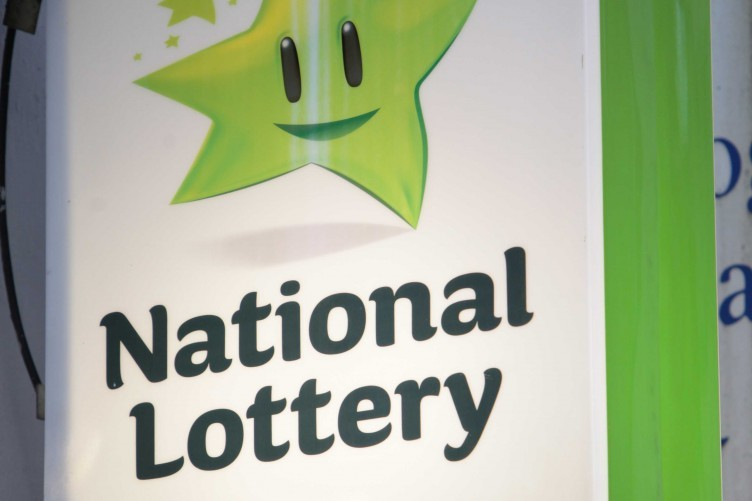 The National Lottery advised the winners to seek independent financial and legal advice