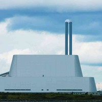 The Poolbeg incinerator has started burning again after accident that hospitalised staff