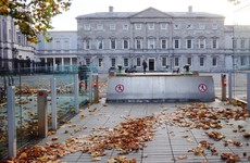 The Dáil won't sit again for another 68 days