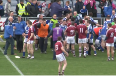 Derrytresk banned from Championship for 5 years