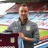New arrival John Terry named Aston Villa captain