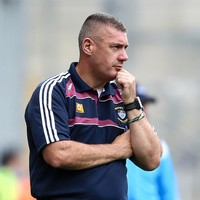Tom Cribbin has stepped down as Westmeath manager after 3 years in charge