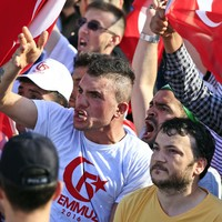 Turkey marks year since 'epic' defeat of anti-Erdogan coup