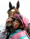 Enable completes Oaks double with scintillating performance at the Curragh